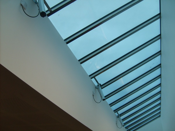 Rooflights Lantern Roofs And Patent Glazing Anglian