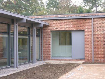 ... Panel Secret Door ... & Windows and doors   Corporate industrial retail   Anglian ...