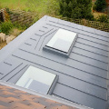 Vitral, rooflights, lantern-roofs, man-safe roof glazing