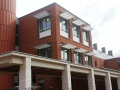 Girton College Student Accommodation