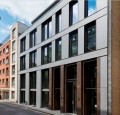 The Smithson, London - Completed Project