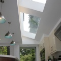 Slimglaze DIY Rooflights